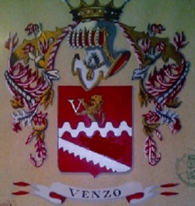 VENZO stemma aralbico2