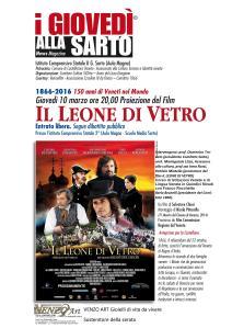 VENZO Art sostiene serata castelfranco